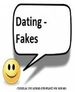 Cover-Bild zu Soisses, Franz von: Dating - Fakes (eBook)