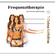 Cover-Bild zu Bartle, Jeffrey Jey: Frequenztherapie im Zentrum der Heilung 1-7 (Audio Download)