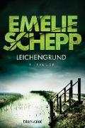 Cover-Bild zu Schepp, Emelie: Leichengrund (eBook)