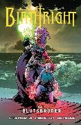 Cover-Bild zu Williamson, Joshua: Birthright 7: Blutsbrüder (eBook)