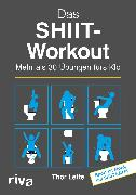 Cover-Bild zu Lette, Thor: Das SHIIT-Workout (eBook)