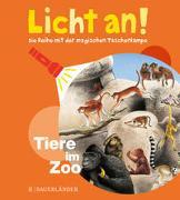 Cover-Bild zu Tiere im Zoo