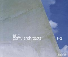 Cover-Bild zu Wang, Wilfried: Eric Parry Architects Vols. 1 & 2 (Slipcase)