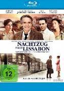 Cover-Bild zu Herrmann, Ulrich: Nachtzug nach Lissabon