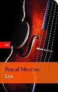 Cover-Bild zu Mercier, Pascal: Lea