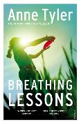 Cover-Bild zu Tyler, Anne: Breathing Lessons