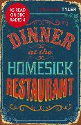 Cover-Bild zu Tyler, Anne: Dinner at the Homesick Restaurant