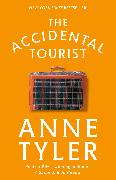 Cover-Bild zu Tyler, Anne: The Accidental Tourist