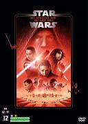 Cover-Bild zu Johnson, Rian (Reg.): Star Wars : Les derniers Jedi (Line Look 2020)