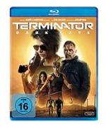 Cover-Bild zu Tim Miller (Reg.): Terminator - Dark Fate