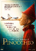 Cover-Bild zu Matteo Garrone (Reg.): Pinocchio