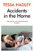 Cover-Bild zu Hadley, Tessa: Accidents in the Home