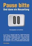 Cover-Bild zu Pause bitte von Hasler, Etrit (Beitr.)