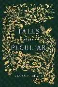 Cover-Bild zu Riggs, Ransom: Tales of the Peculiar (eBook)