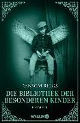 Cover-Bild zu Riggs, Ransom: Die Bibliothek der besonderen Kinder