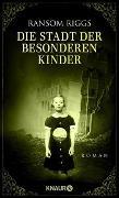 Cover-Bild zu Riggs, Ransom: Die Stadt der besonderen Kinder