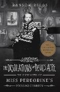 Cover-Bild zu Riggs, Ransom: The Desolations of Devil's Acre (eBook)