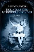 Cover-Bild zu Riggs, Ransom: Der Atlas der besonderen Kinder