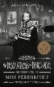 Cover-Bild zu Riggs, Ransom: The Desolations of Devil's Acre