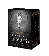Cover-Bild zu Riggs, Ransom: Miss Peregrine's Peculiar Children Boxed Set