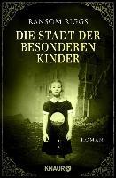 Cover-Bild zu Riggs, Ransom: Die Stadt der besonderen Kinder (eBook)