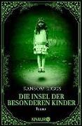 Cover-Bild zu Riggs, Ransom: Die Insel der besonderen Kinder (eBook)