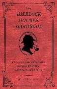 Cover-Bild zu Riggs, Ransom: The Sherlock Holmes Handbook (eBook)