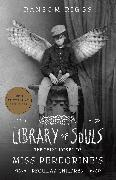 Cover-Bild zu Riggs, Ransom: Library of Souls (eBook)