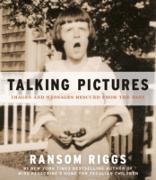 Cover-Bild zu Riggs, Ransom: Talking Pictures (eBook)