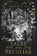 Cover-Bild zu Riggs, Ransom: Tales of the Peculiar