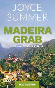 Cover-Bild zu Summer, Joyce: Madeiragrab (eBook)