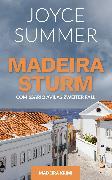Cover-Bild zu Summer, Joyce: Madeirasturm (eBook)