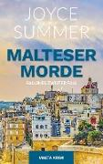 Cover-Bild zu Summer, Joyce: Malteser Morde