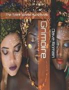 Cover-Bild zu Romain, Dave Starhawk: Grimoire: The Spirit World Handbook