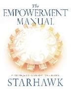 Cover-Bild zu Starhawk, Starhawk: The Empowerment Manual