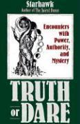 Cover-Bild zu Starhawk: Truth or Dare