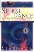 Cover-Bild zu Starhawk, Starhawk: Spiral Dance (eBook)