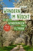 Cover-Bild zu Sperling, Sibylle: Wandern im Nüscht (eBook)