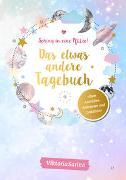 Cover-Bild zu ViktoriaSarina: Spring in eine Pfütze! Das etwas andere Tagebuch