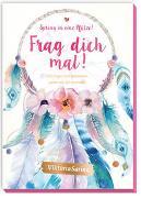 Cover-Bild zu ViktoriaSarina: Spring in eine Pfütze! Frag dich mal!