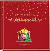 Cover-Bild zu Erath, Irmgard: Das Wunder der Weihnacht