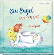 Cover-Bild zu Erath, Irmgard: Ein Engel nur für dich
