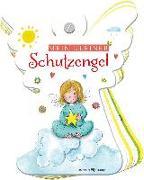 Cover-Bild zu Erath, Irmgard: Mein kleiner Schutzengel