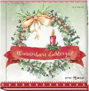 Cover-Bild zu Erath, Irmgard: Wunderbare Lichterzeit
