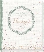 Cover-Bild zu Erath, Irmgard: Liebe Wünsche zur Hochzeit