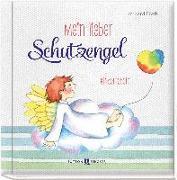 Cover-Bild zu Erath, Irmgard: Mein lieber Schutzengel