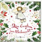 Cover-Bild zu Erath, Irmgard: Dein Engel zur Weihnacht