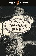 Cover-Bild zu Brontë, Emily: Penguin Readers Level 5: Wuthering Heights (ELT Graded Reader)