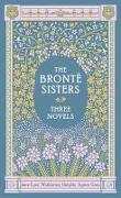 Cover-Bild zu Bronte, Charlotte: The Bronte Sisters: Three Novels