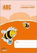 Cover-Bild zu ABC Lernlandschaft. Lauschheft von Brinkmann, Erika
